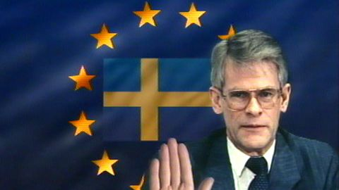 Avsnitt 30 av 200: EG EU