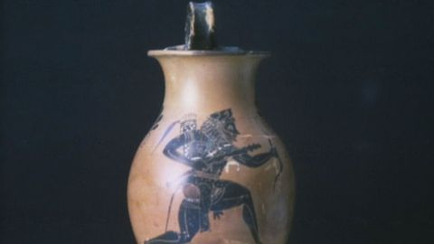 Avsnitt 8 av 10: Keramikamfora