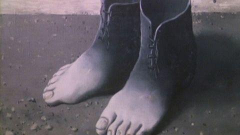 Avsnitt 3 av 10: René Magritte