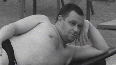 Avsnitt 83 av 400: Badpojkar 1963
