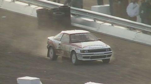 Motor: Race of Champions