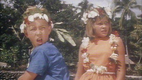 Avsnitt 3 av 13: Tahiti