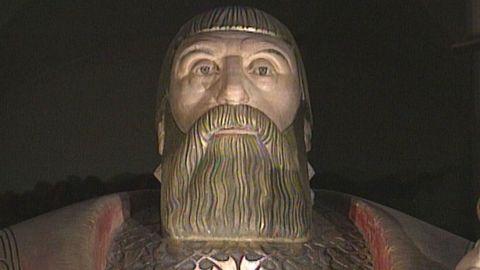 Avsnitt 1 av 4: Gustav Vasa