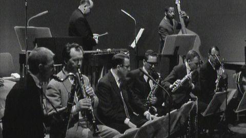 Jazz i folkton