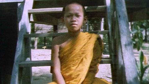 Buddhas barn