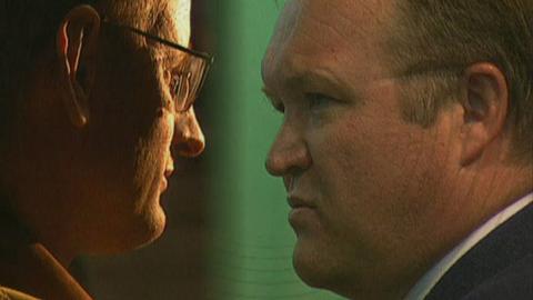 Persson vs Bildt