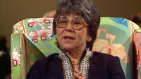 Cordelia Edvardson