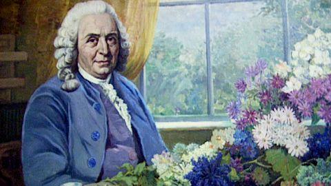 Avsnitt 3 av 4: Blomsterkungen Linné