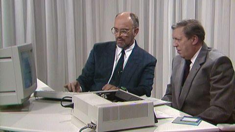 Avsnitt 2 av 8: 20/3 1987