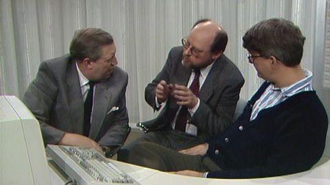 Avsnitt 7 av 8: 22/5 1987