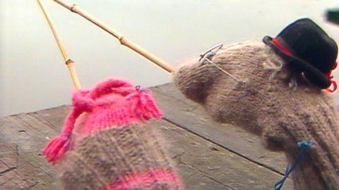 Avsnitt 5 av 15: Fiskare Olsson och gammelgäddan