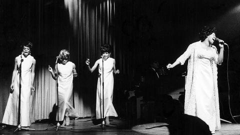 Lady soul - Aretha Franklin
