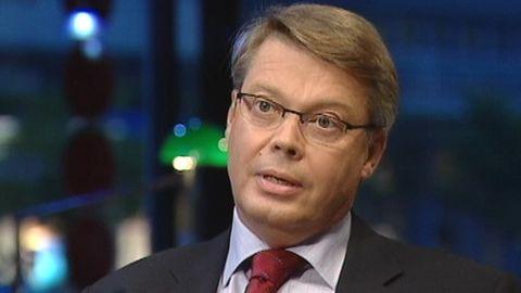 Bo Lundgren