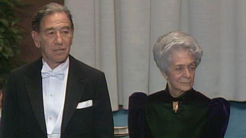 Nobelpriset i medicin 1986