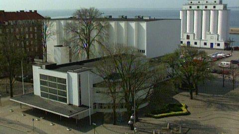 Avsnitt 7 av 8: Helsingborgs konserthus