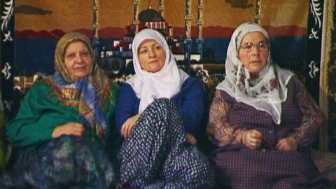 Muslimsk gudstjänst