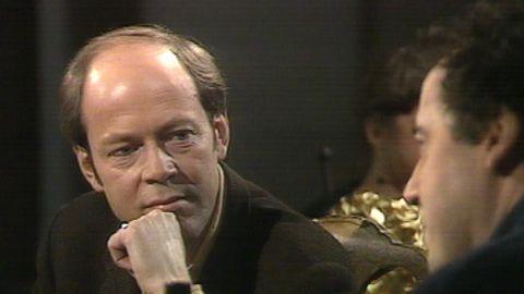 Avsnitt 6 av 7: Roger Wallis och Åke Olsson