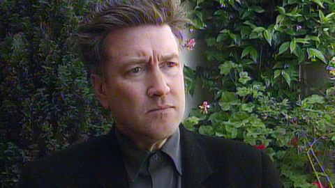 Filmfestivalen i Cannes: David Lynch 1992