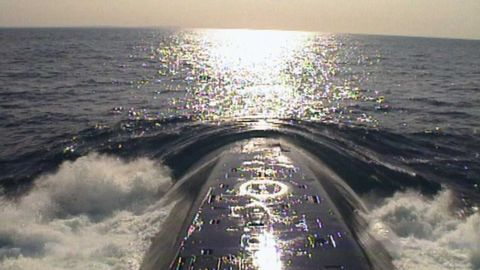 Det hemliga ubåtskriget