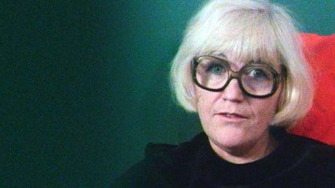 Avsnitt 5 av 5: Sonja Åkesson