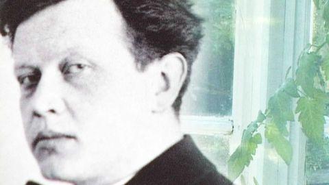 Avsnitt 2 av 5: Hjalmar Bergman