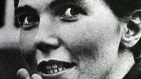 Avsnitt 3 av 10: Majken Johansson