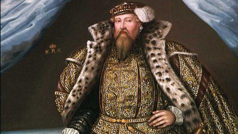 Avsnitt 2 av 4: Johan III - en våldsam intellektuell