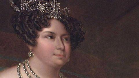 Avsnitt 3 av 4: Drottning Désirée - Napoleons fästmö och kungahusets stammoder