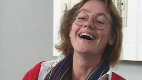 Avsnitt 49 av 200: Gudrun Schyman