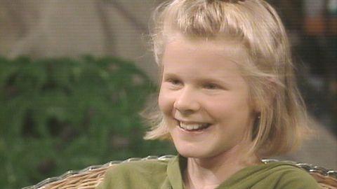 Robyn i Söndagsöppet 1990