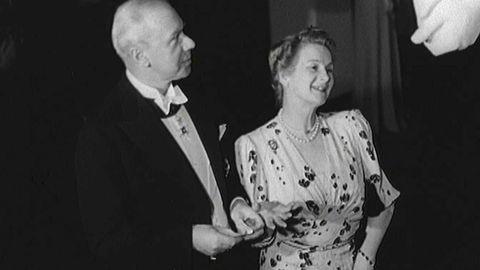 Avsnitt 31 av 200: Malmö stadsteater invigs 1944
