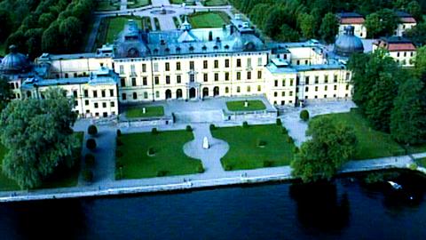 Avsnitt 3 av 3: Drottningholms slott