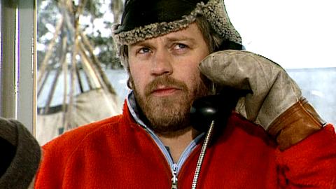 Ronny Erikssons Bondånger