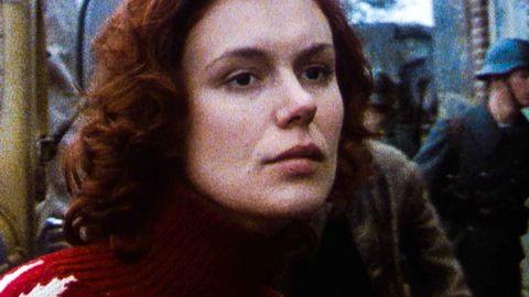 Jane Horney (1985)