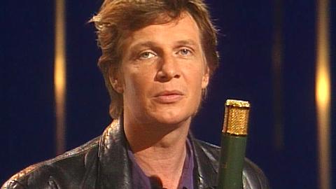 Avsnitt 6 av 6: Tommy Nilsson