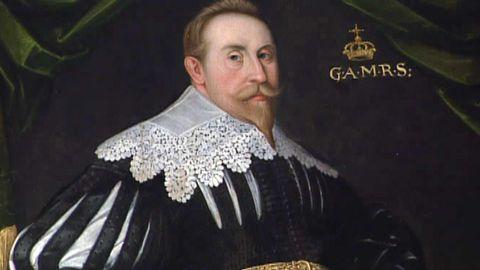 Avsnitt 4 av 5: Gustav Adolf den store