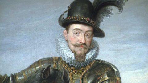 Avsnitt 3 av 5: Gustav Adolf den store