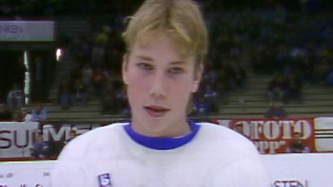 TV-pucken 1988