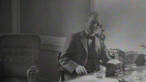 Gustaf Dalén 1924
