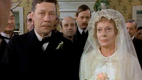 Avsnitt 3 av 11: Per Lagerkvist – Bröllopsfesten