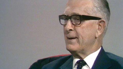 Bertil Ohlin minns