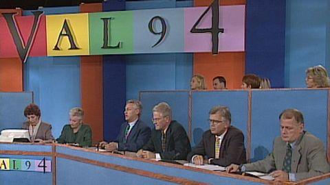 Slutdebatten 1994