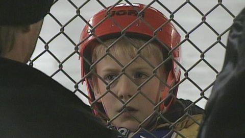 Avsnitt 6 av 24: Hockey-klubban