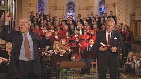 Avsnitt 2 av 5: 27/11 1994