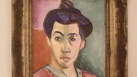 Avsnitt 1 av 12: Januari: Henri Matisse