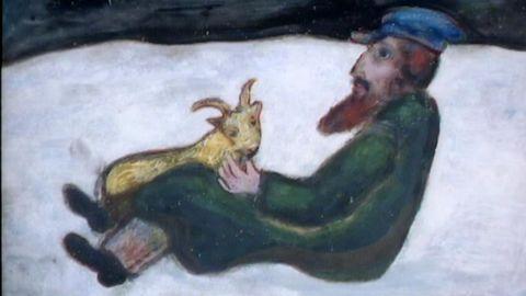 Avsnitt 5 av 12: Maj: Marc Chagall