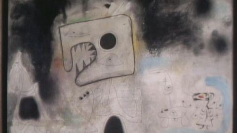 Avsnitt 8 av 12: Augusti: Joan Miró