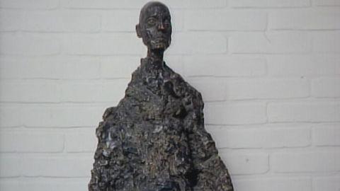 Avsnitt 9 av 12: September: Alberto Giacometti