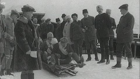 Åreveckan 1916