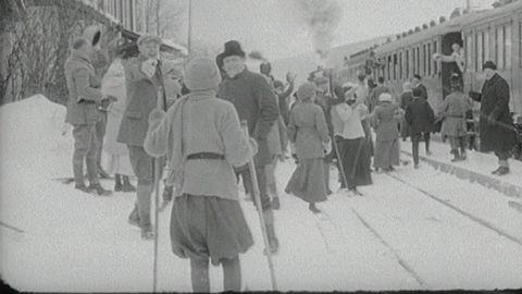 Åreveckan 1915
